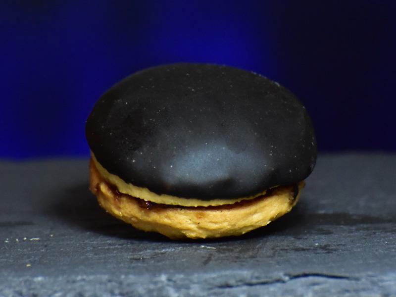 Choco Βατόμουρο